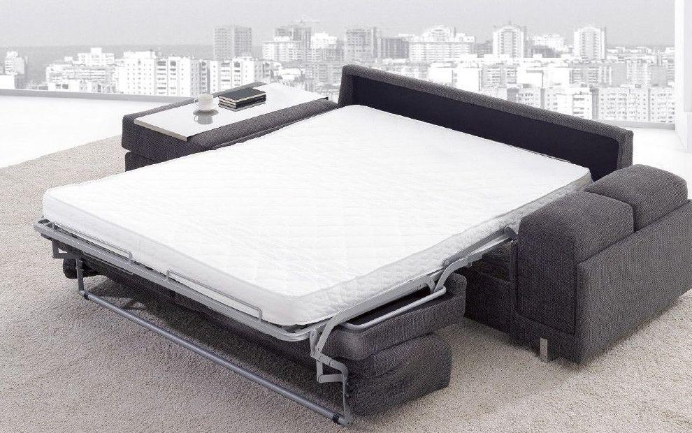 Varios modelos y medidas de sofás cama
