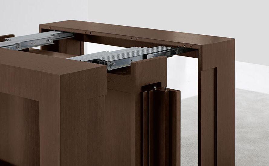 Muebles para aprovechar los espacios