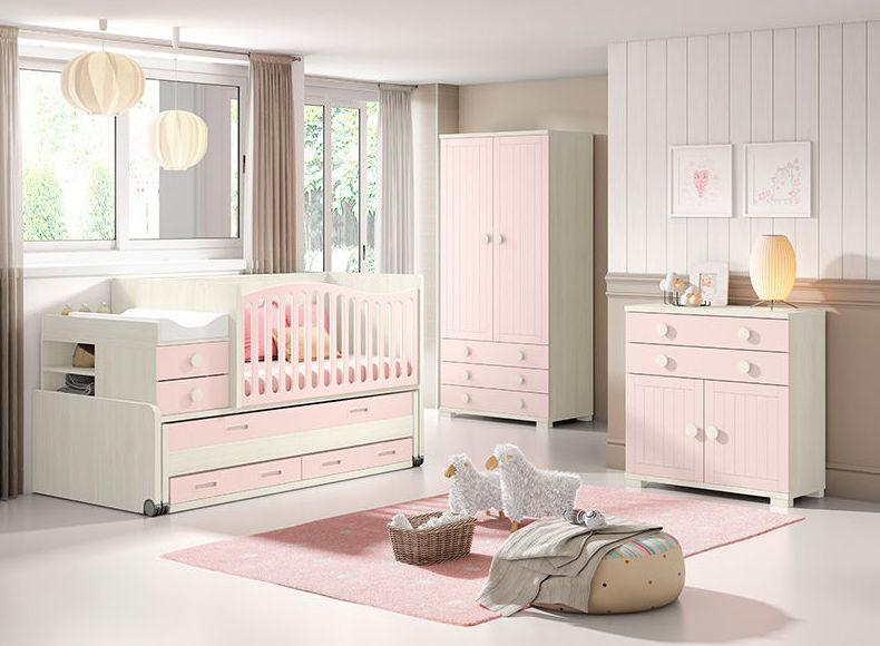 Muebles de dormitorio infantil