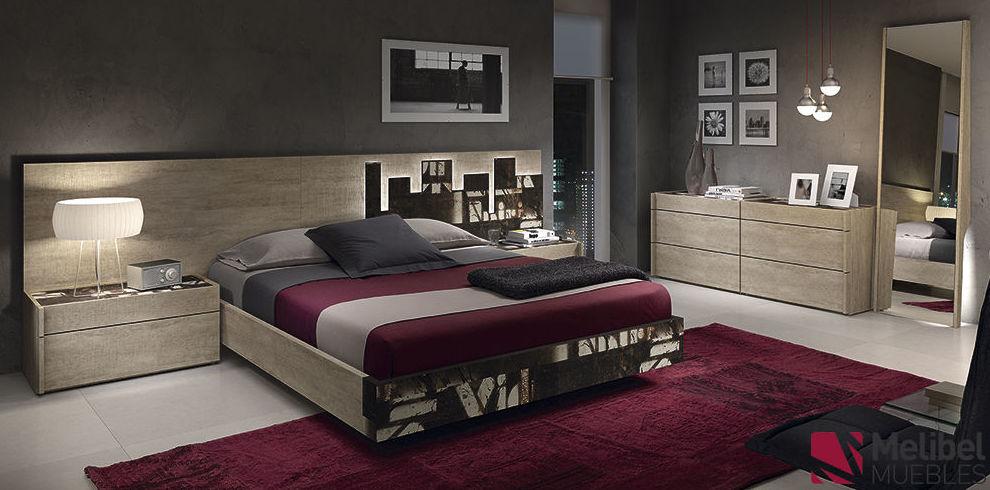 Dormitorios: Nuestros productos de Muebles Rubla