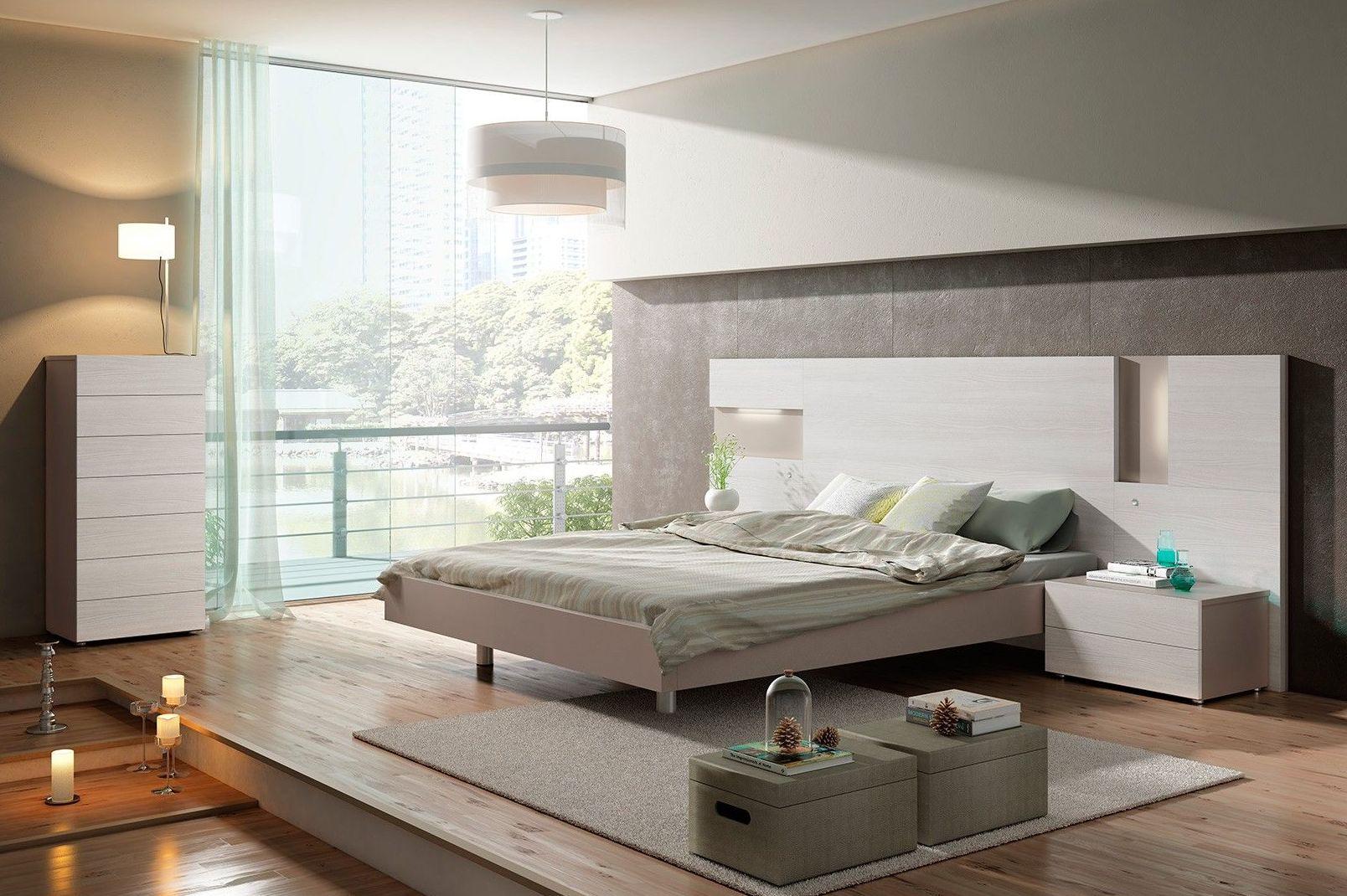 Muebles de dormitorio de diseño