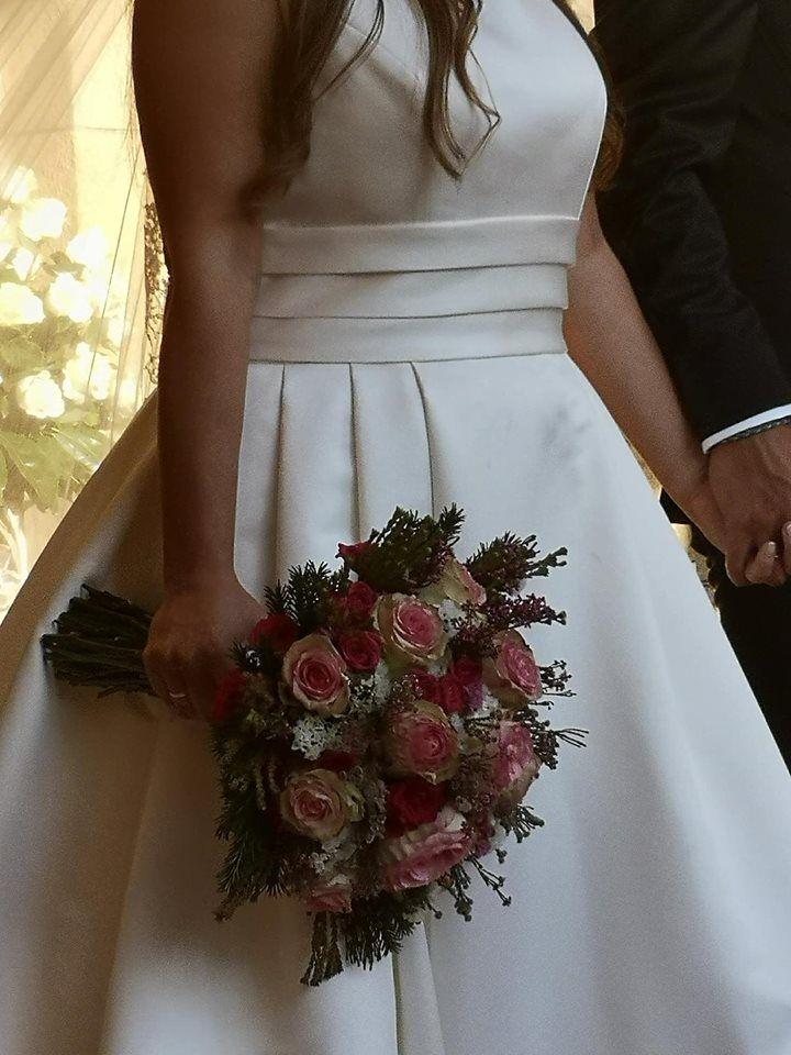 Ramos de novia originales en Gijón