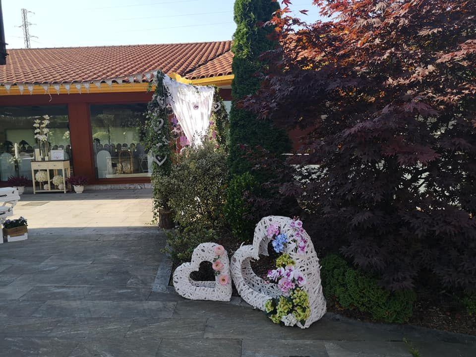 La mejor decoración para ese día tan especial en Gijón