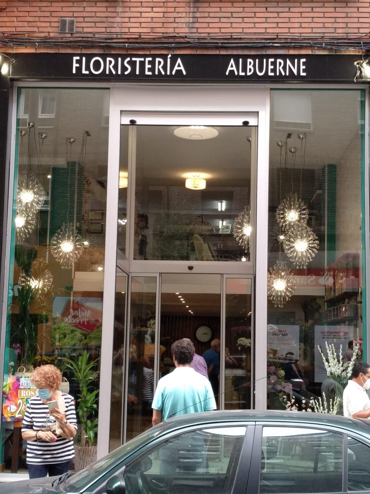 Floristería en Gijón