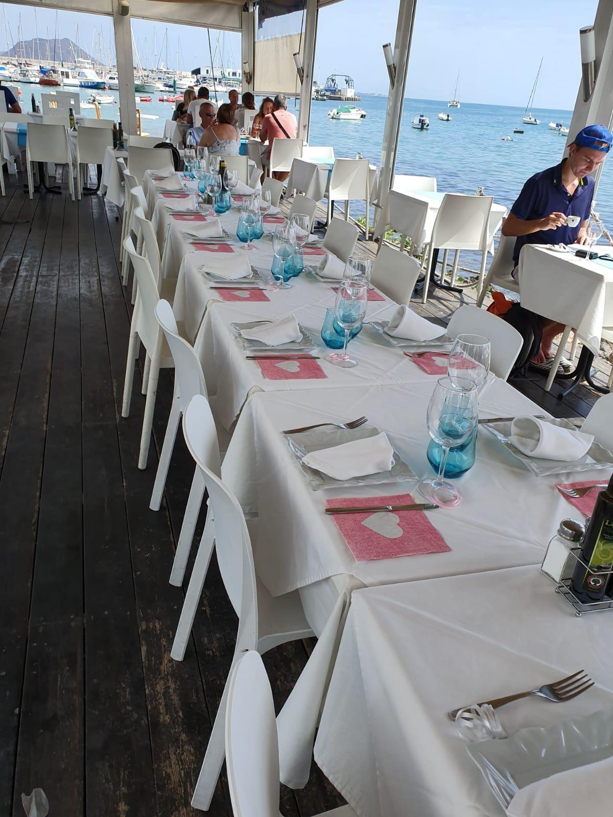 Foto 88 de Restaurante cocina canaria en  | El Anzuelo