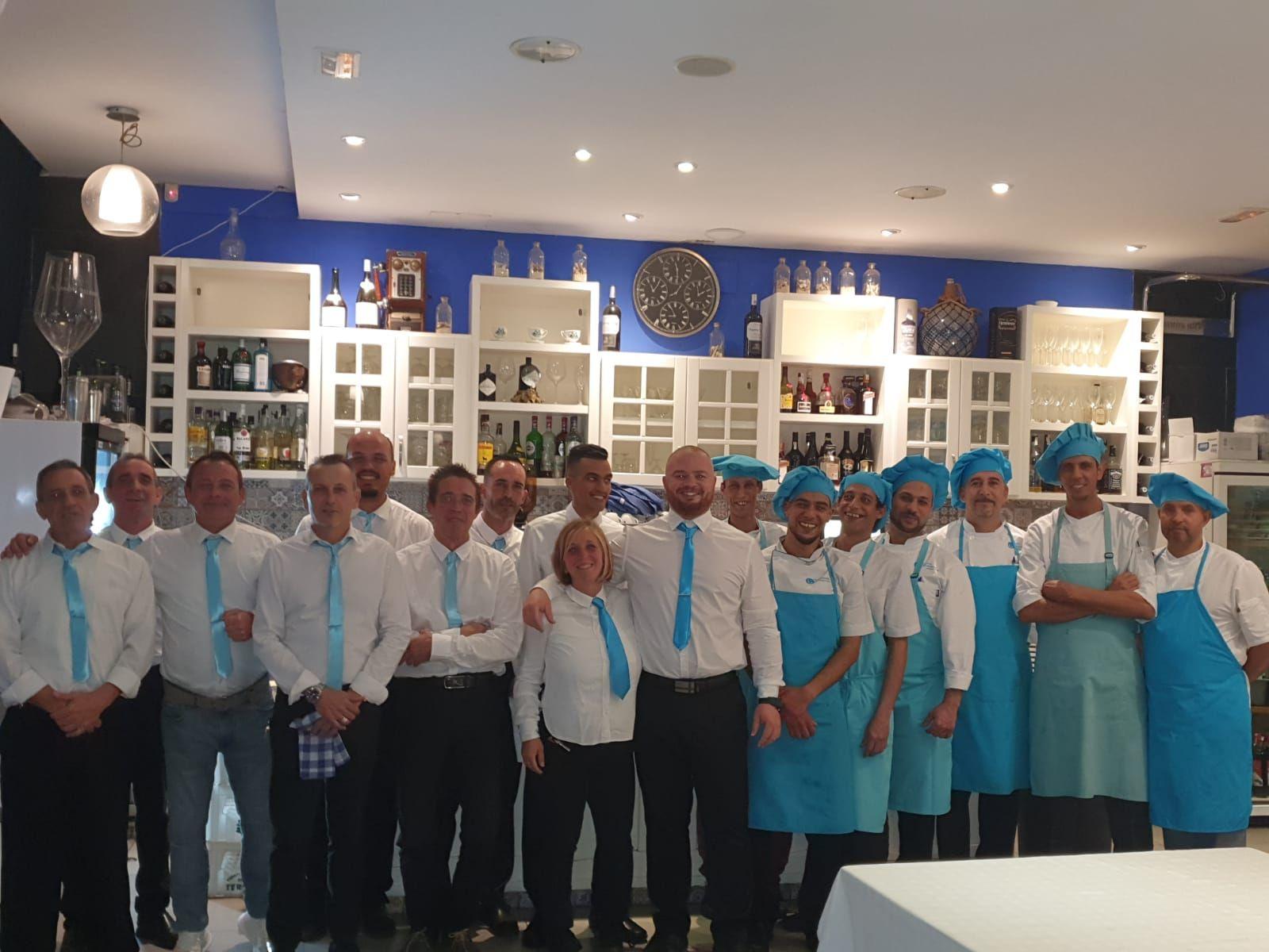 Foto 25 de Restaurante cocina canaria en  | El Anzuelo