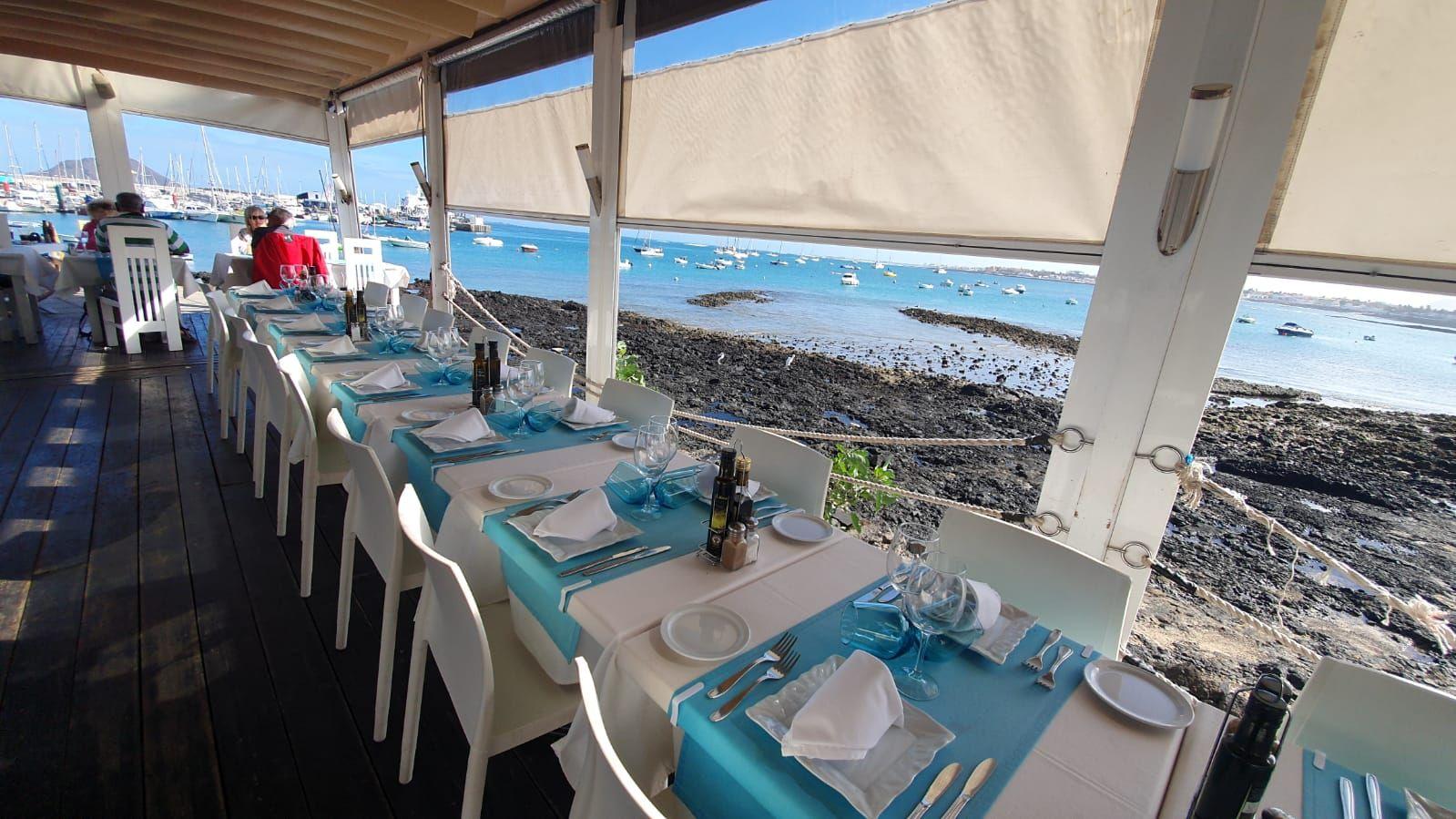 Foto 2 de Restaurante cocina canaria en  | El Anzuelo
