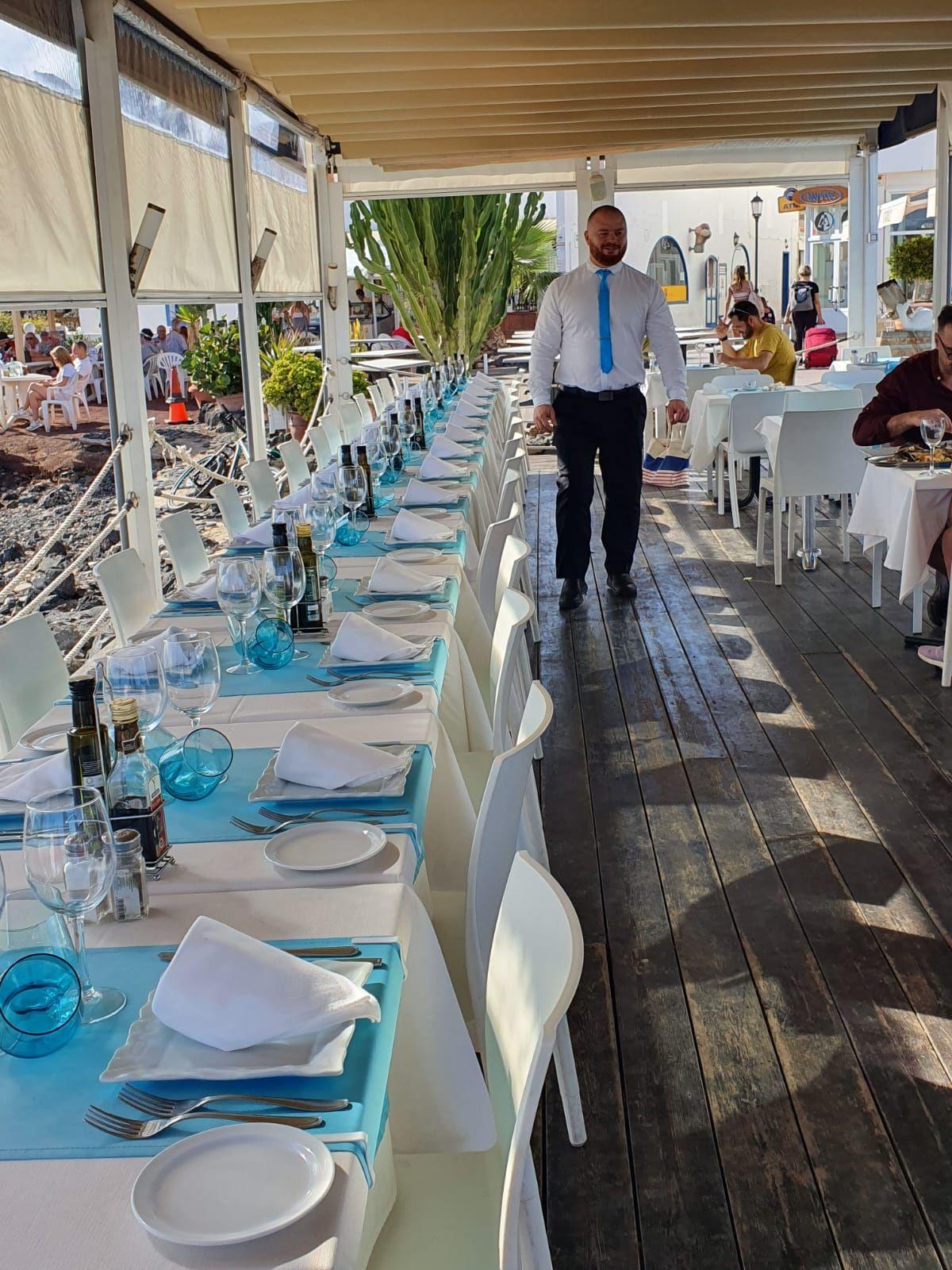 Foto 11 de Restaurante cocina canaria en  | El Anzuelo
