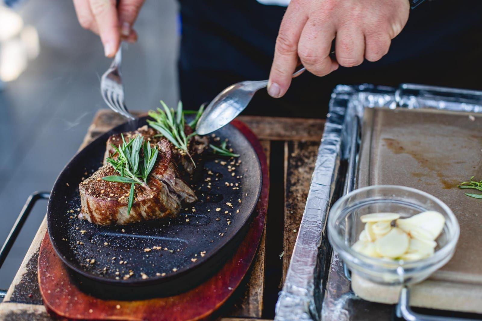Foto 62 de Restaurante cocina canaria en  | El Anzuelo