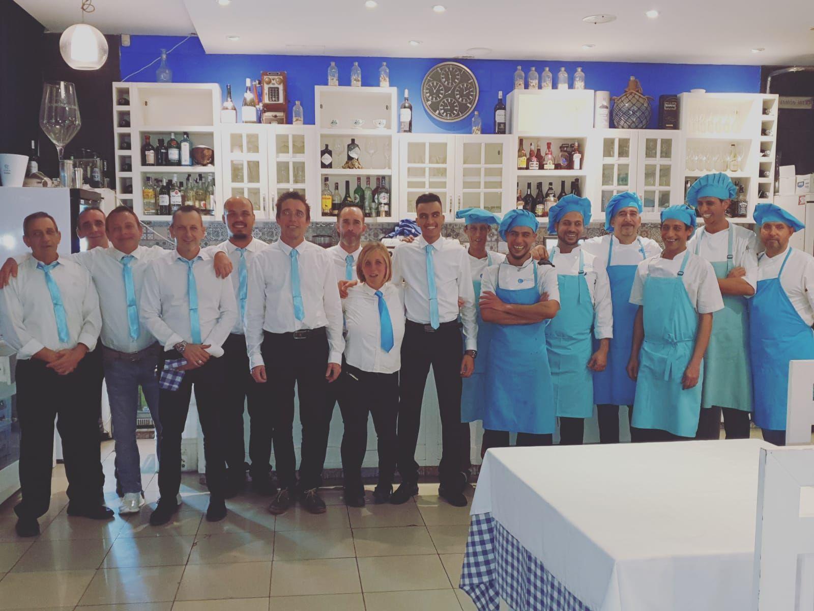 Foto 42 de Restaurante cocina canaria en  | El Anzuelo