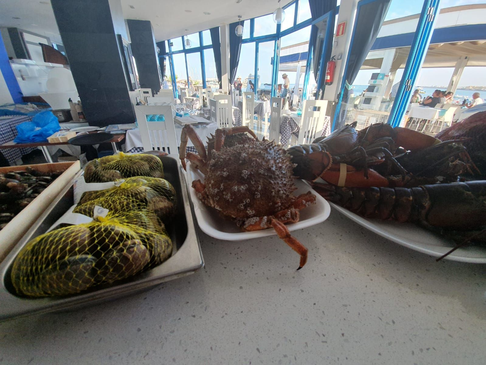 Foto 15 de Restaurante cocina canaria en  | El Anzuelo