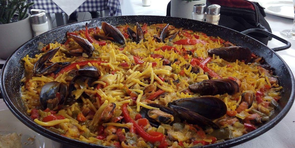 Foto 84 de Restaurante cocina canaria en  | El Anzuelo