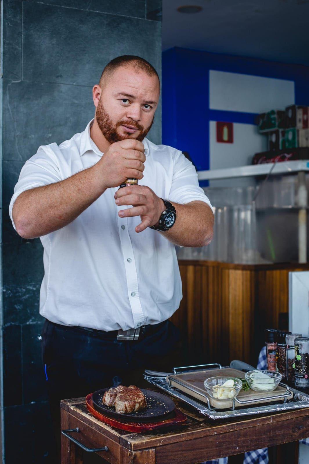 Foto 48 de Restaurante cocina canaria en  | El Anzuelo
