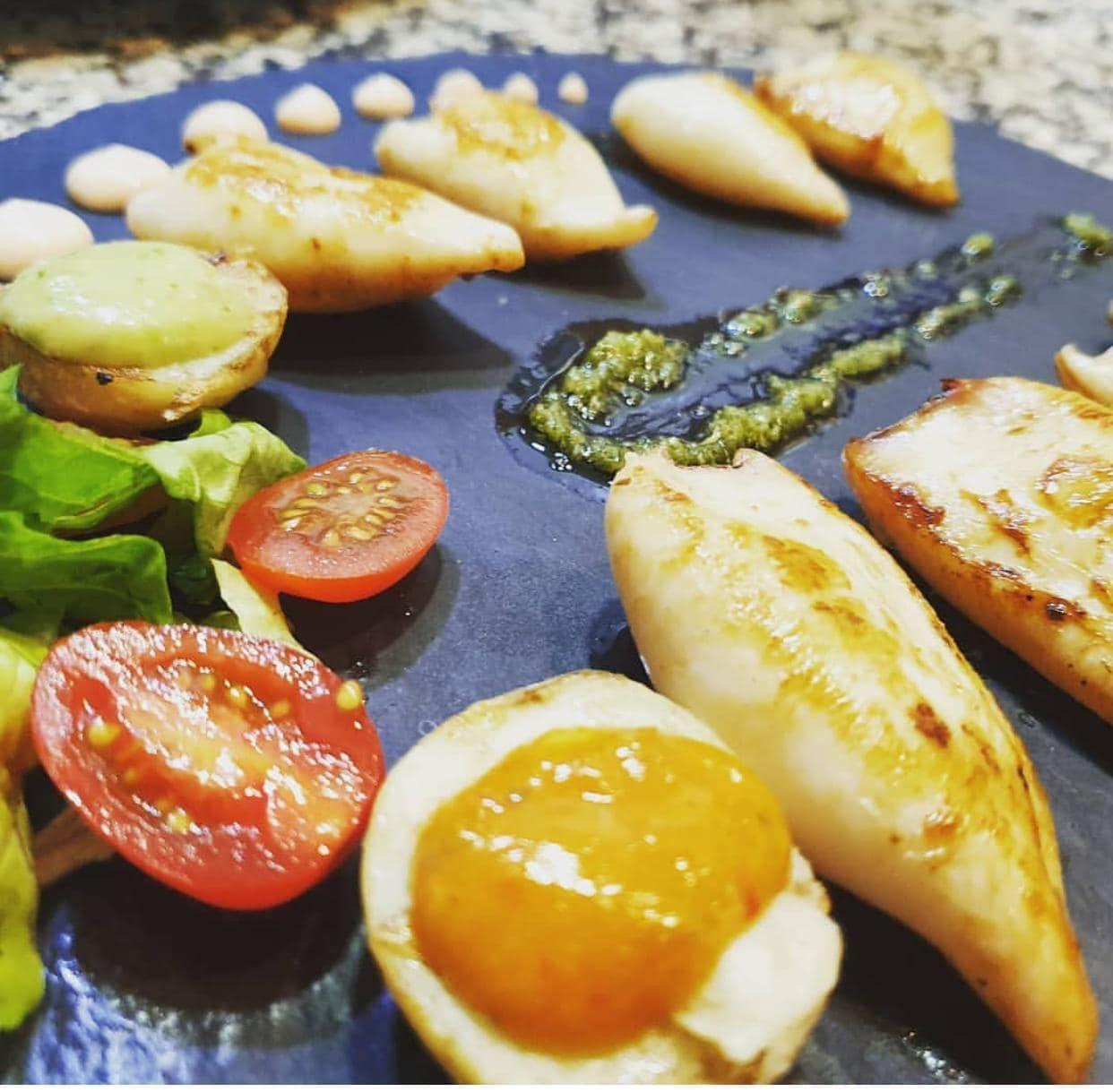 Foto 79 de Restaurante cocina canaria en  | El Anzuelo