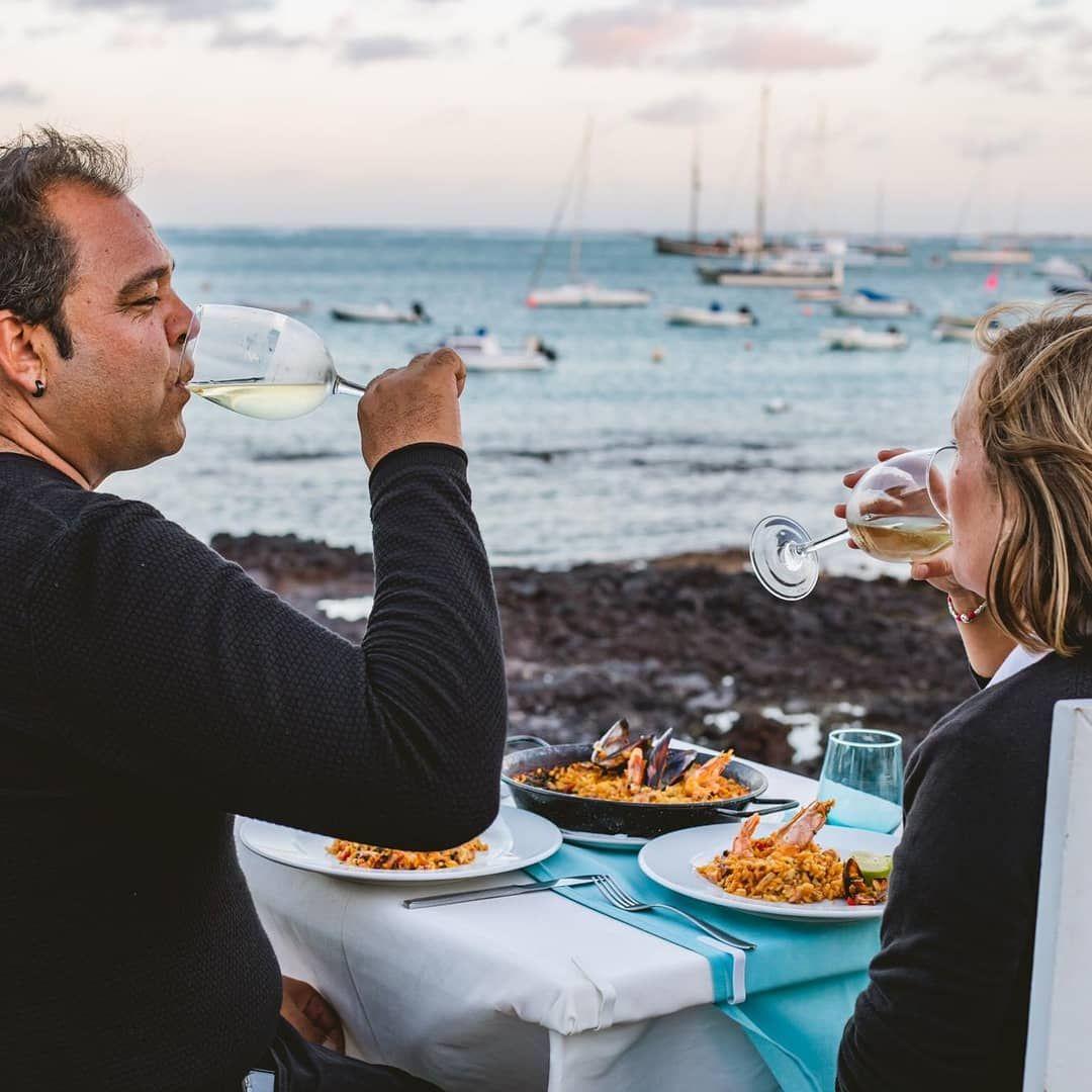 Foto 40 de Restaurante cocina canaria en  | El Anzuelo