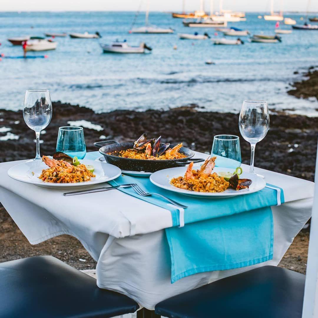 Foto 21 de Restaurante cocina canaria en  | El Anzuelo