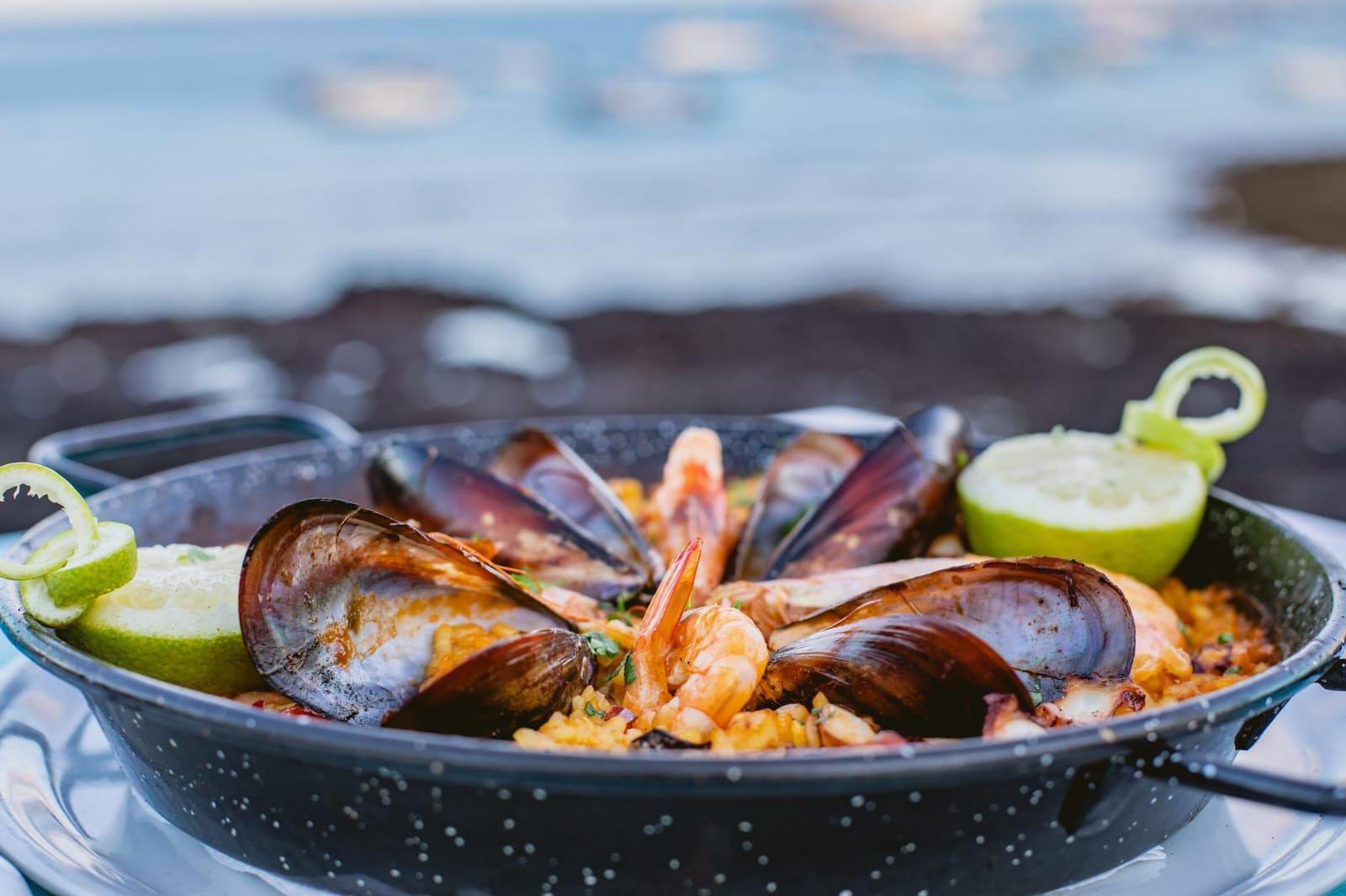 Foto 26 de Restaurante cocina canaria en  | El Anzuelo