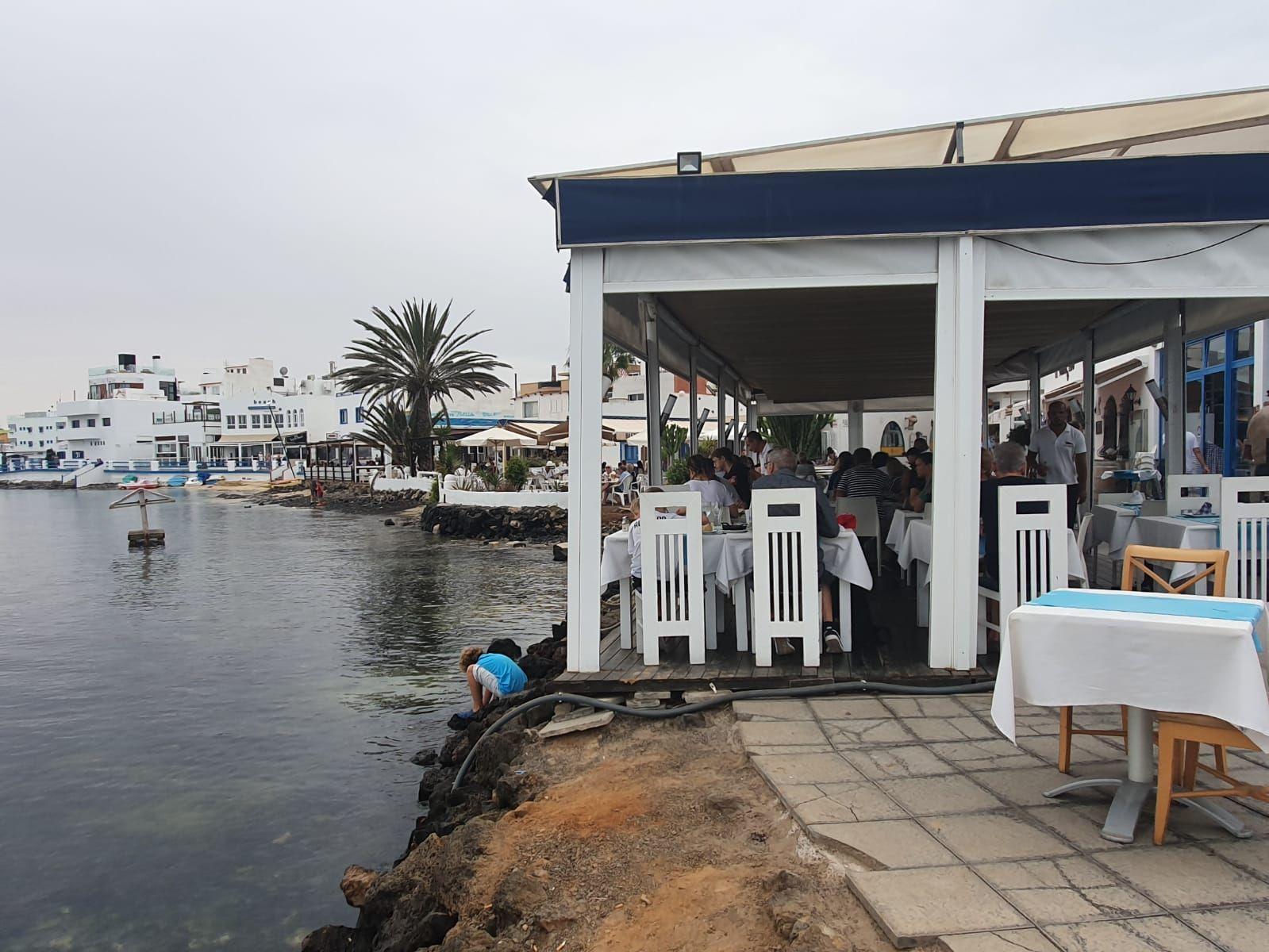 Foto 7 de Restaurante cocina canaria en  | El Anzuelo
