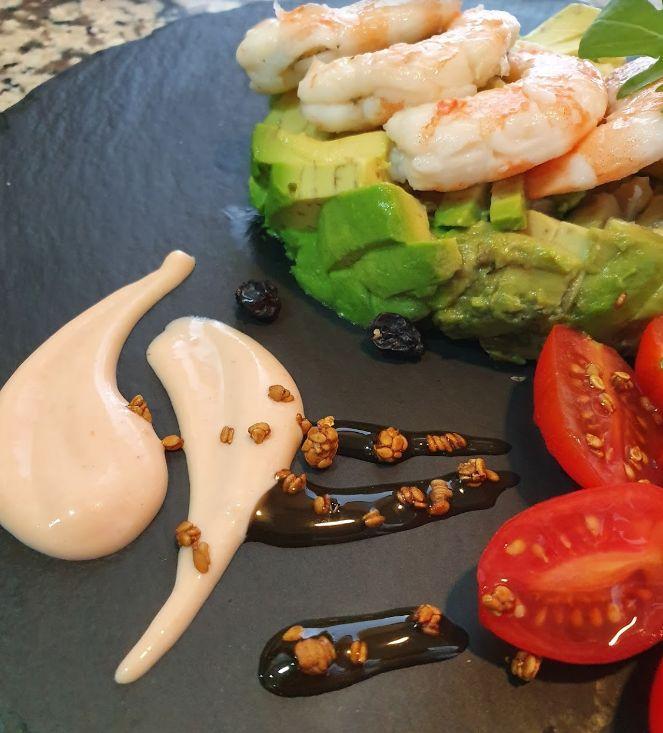 Somos uno de los restaurantes recomendados en La oliva