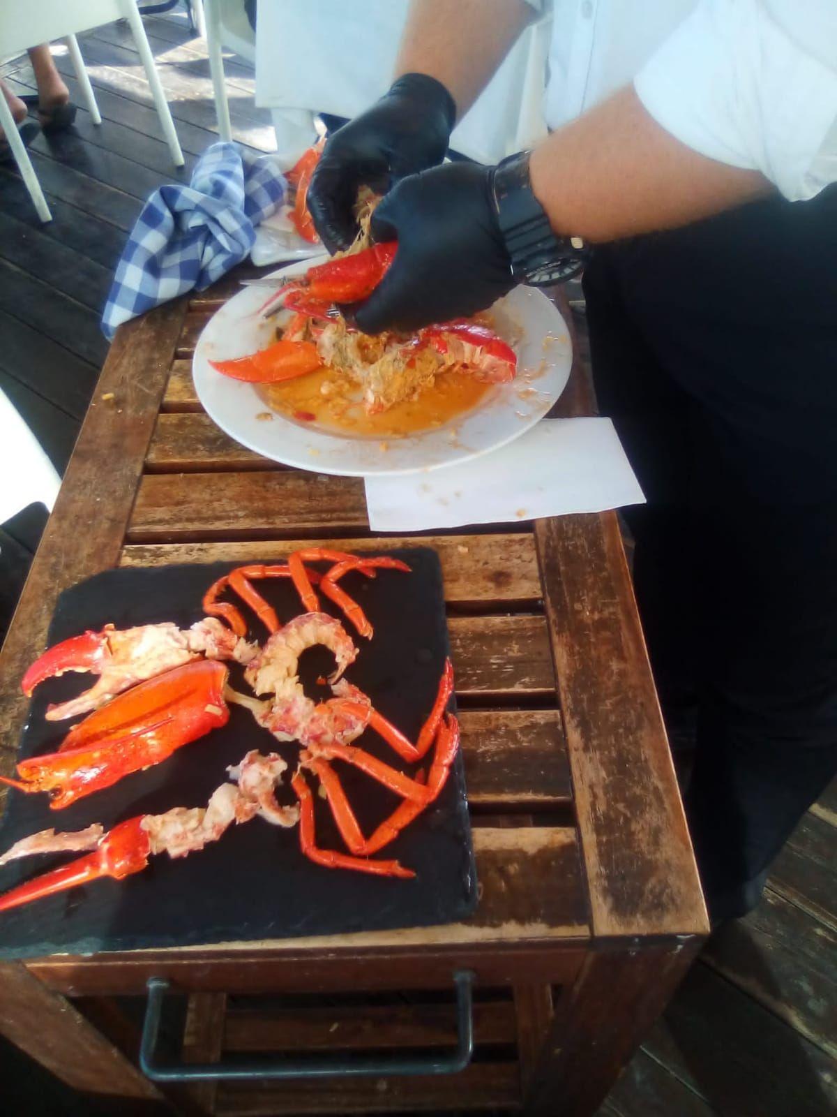 Foto 14 de Restaurante cocina canaria en  | El Anzuelo
