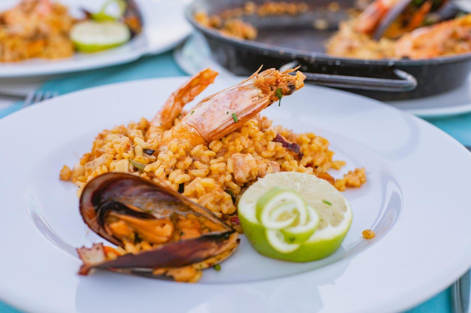Foto 41 de Restaurante cocina canaria en  | El Anzuelo