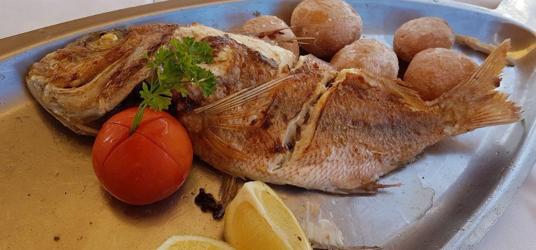 Foto 87 de Restaurante cocina canaria en  | El Anzuelo