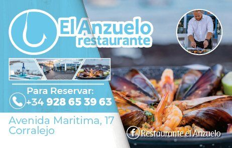 Foto 57 de Restaurante cocina canaria en  | El Anzuelo