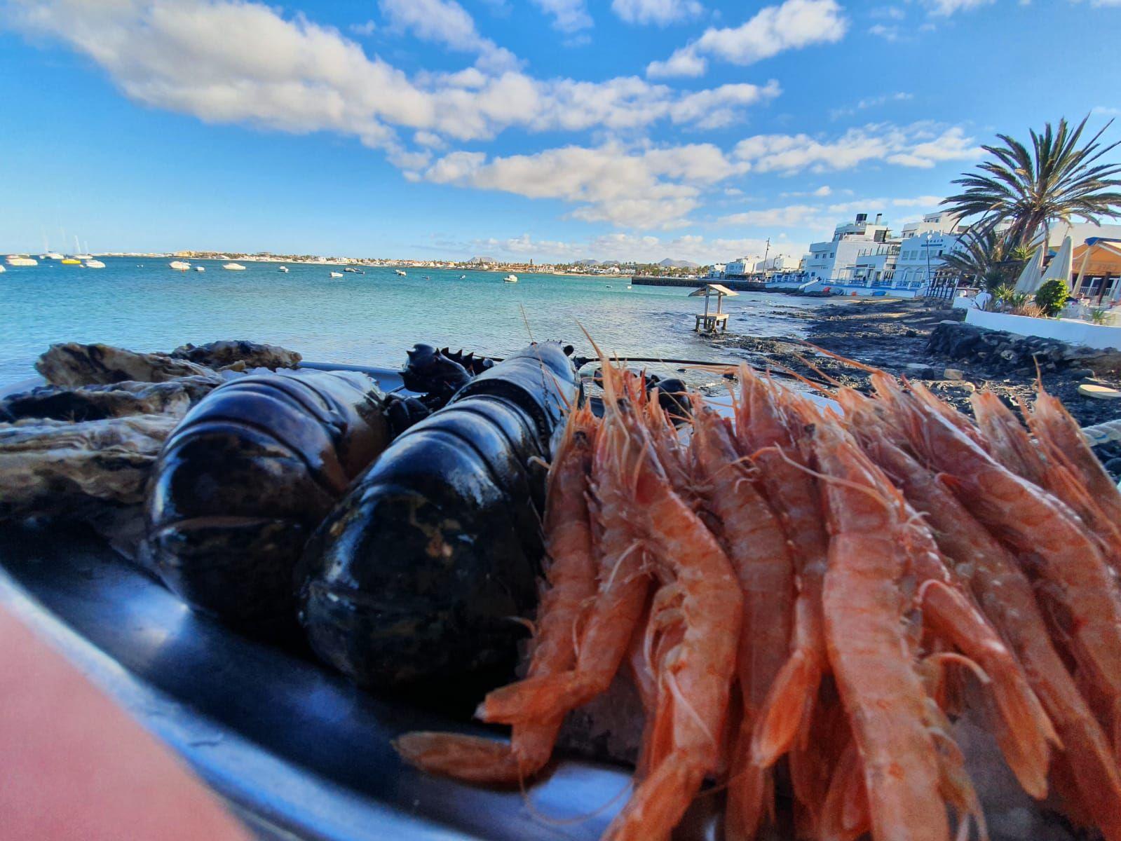 Foto 18 de Restaurante cocina canaria en  | El Anzuelo