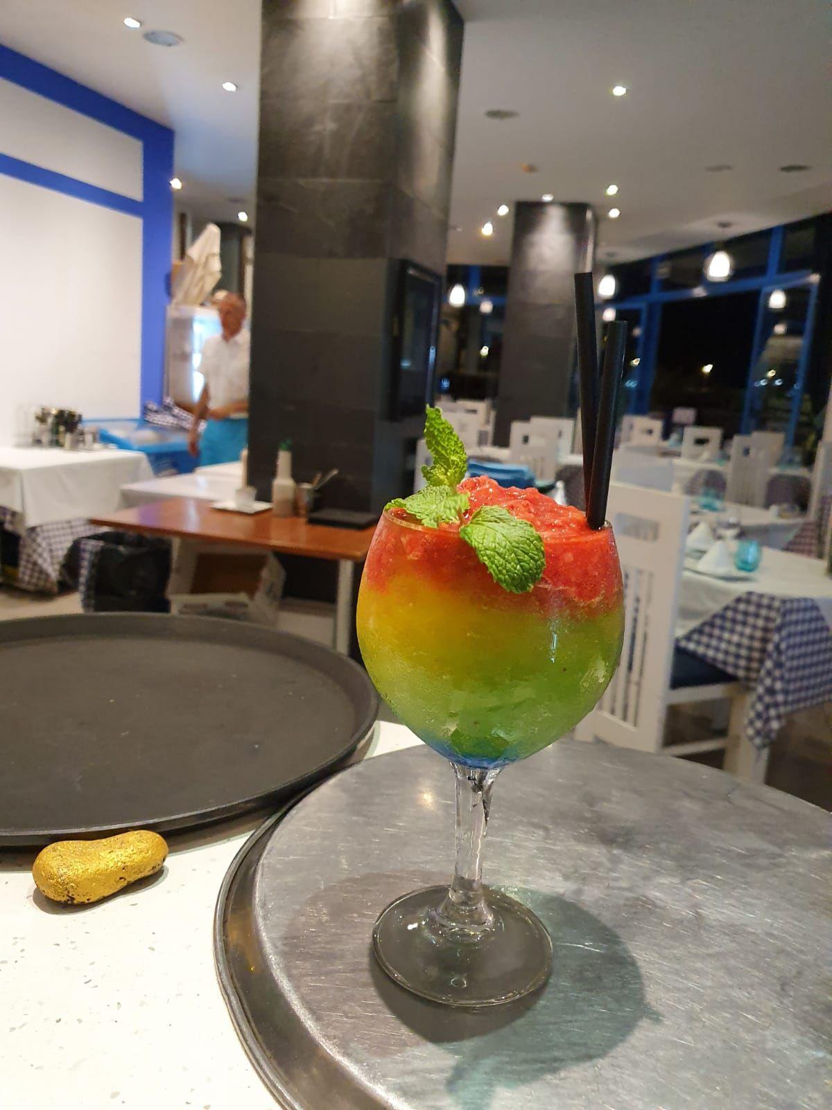 Foto 50 de Restaurante cocina canaria en  | El Anzuelo