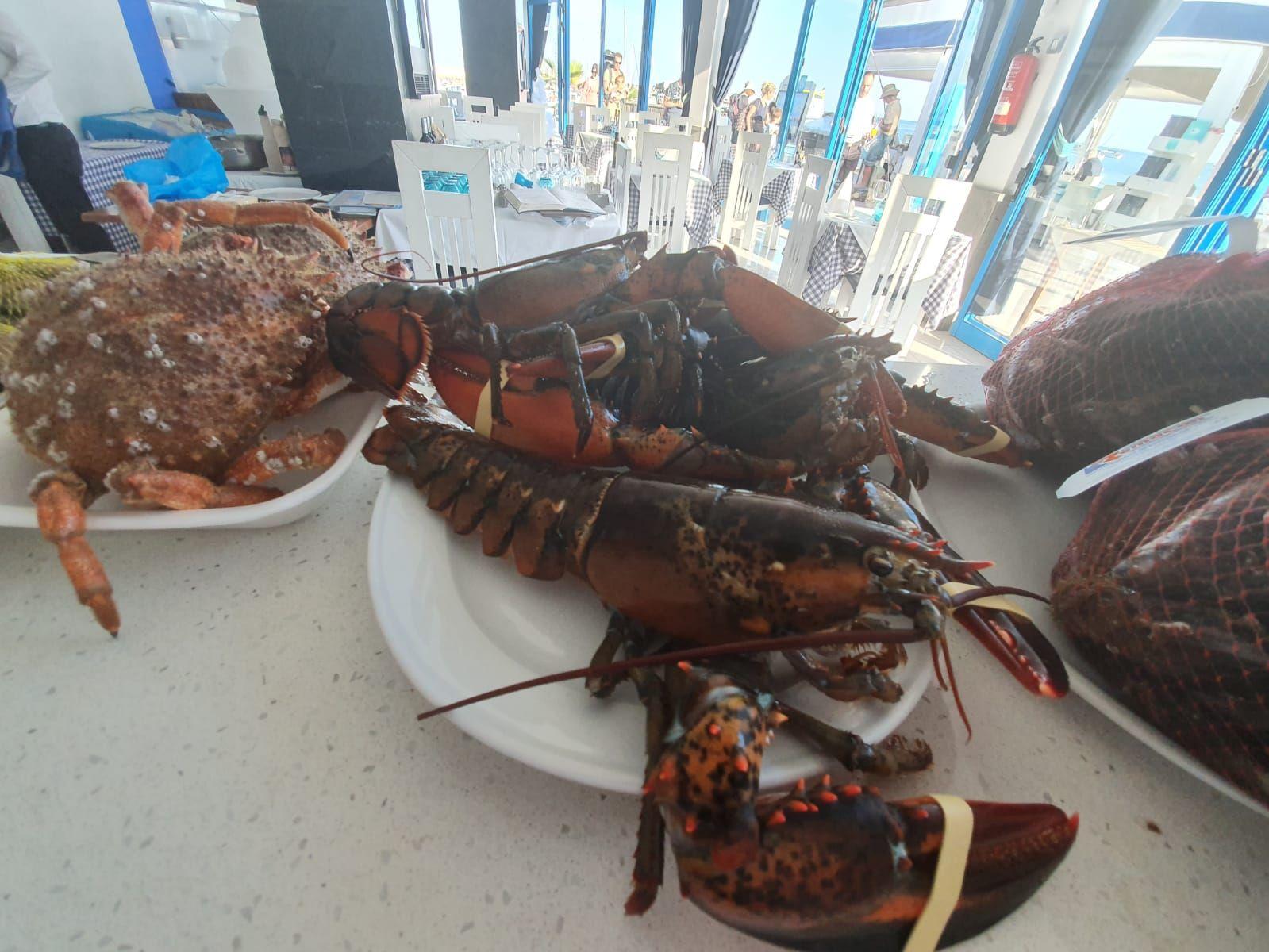 Foto 47 de Restaurante cocina canaria en  | El Anzuelo