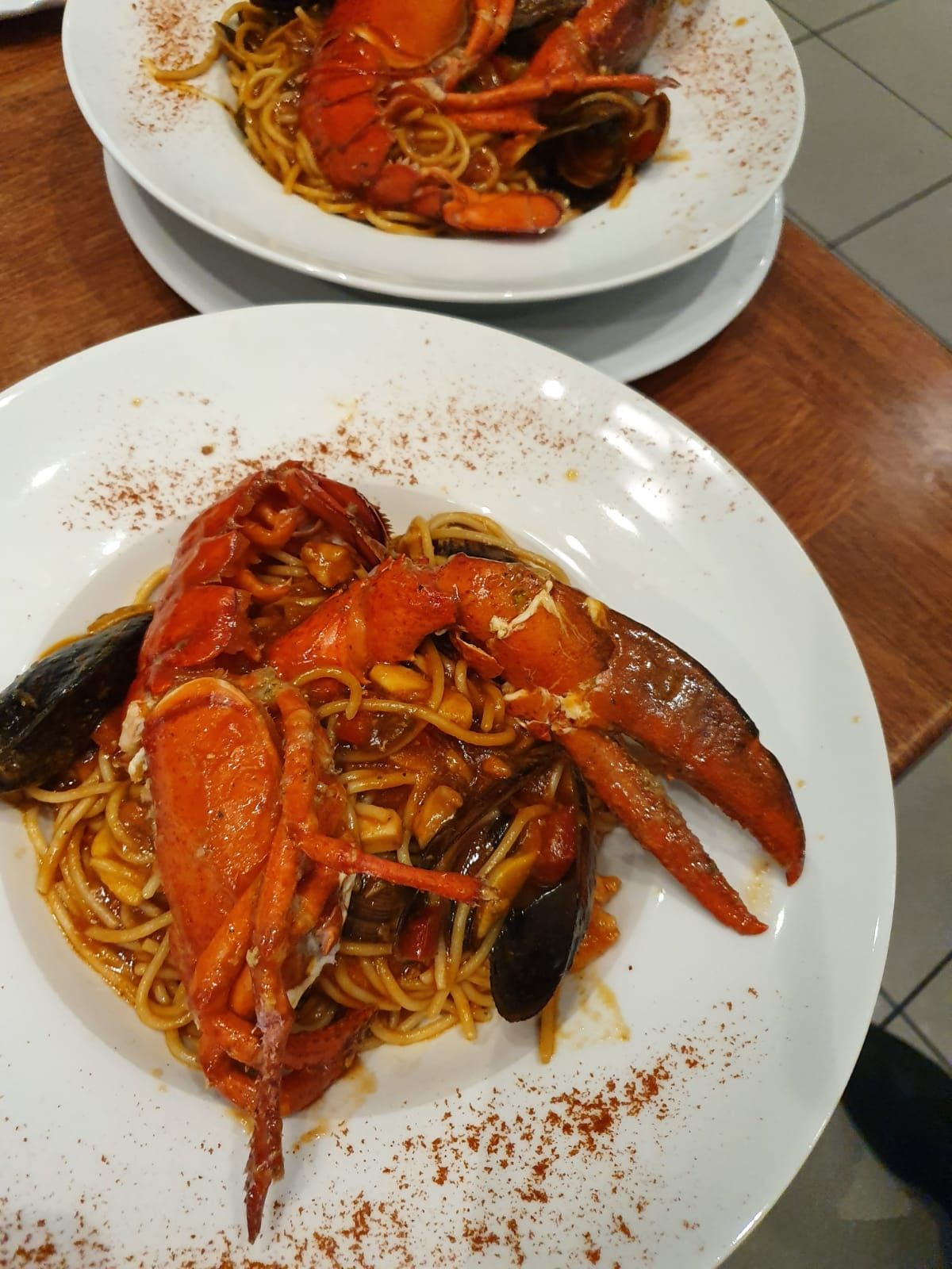 Foto 16 de Restaurante cocina canaria en  | El Anzuelo