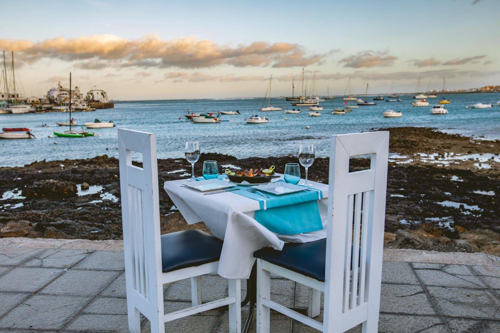 Foto 30 de Restaurante cocina canaria en  | El Anzuelo