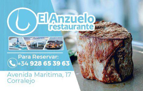 Foto 35 de Restaurante cocina canaria en  | El Anzuelo