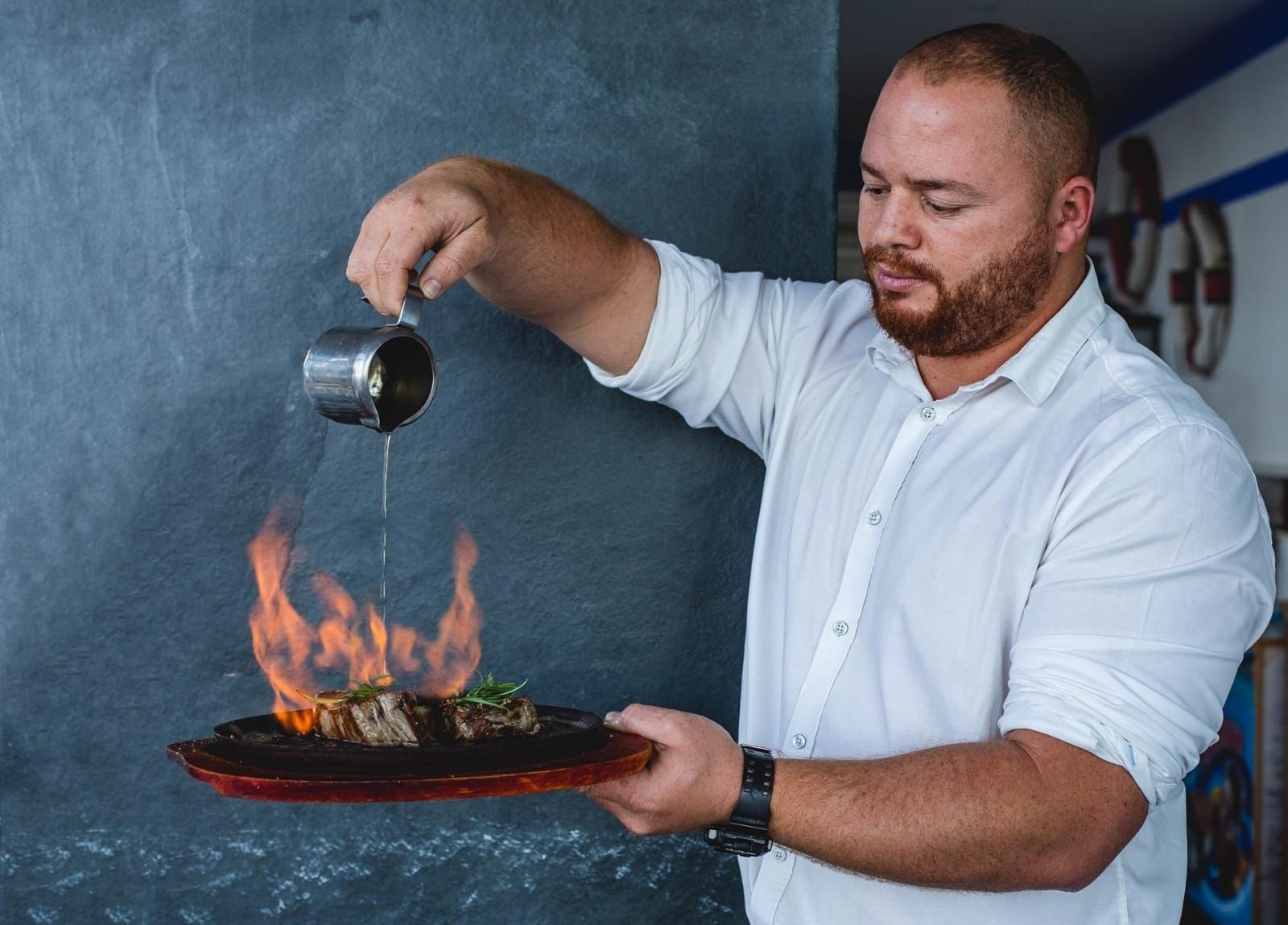Foto 27 de Restaurante cocina canaria en  | El Anzuelo