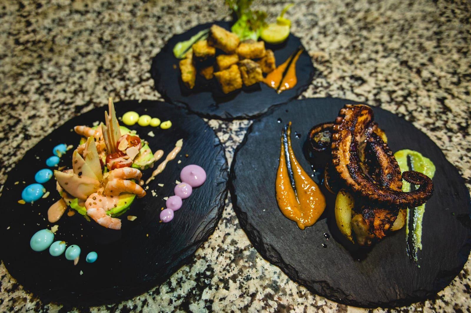 Foto 61 de Restaurante cocina canaria en  | El Anzuelo