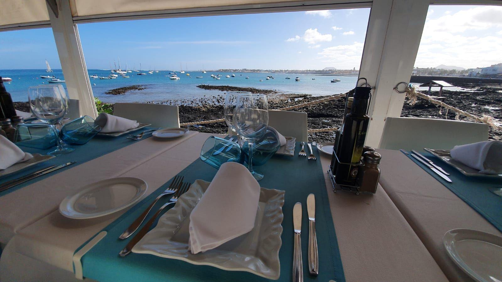Foto 33 de Restaurante cocina canaria en  | El Anzuelo