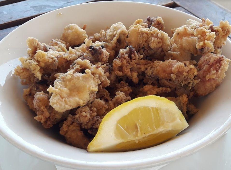 Foto 82 de Restaurante cocina canaria en  | El Anzuelo