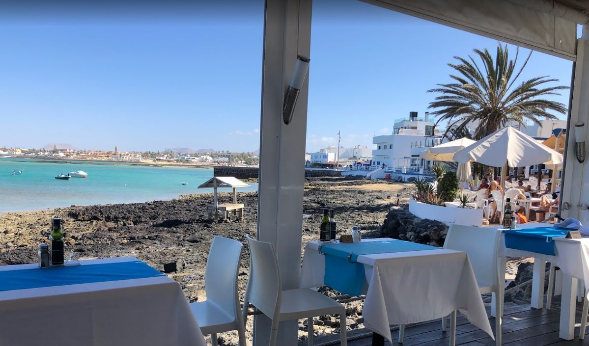 Foto 86 de Restaurante cocina canaria en  | El Anzuelo
