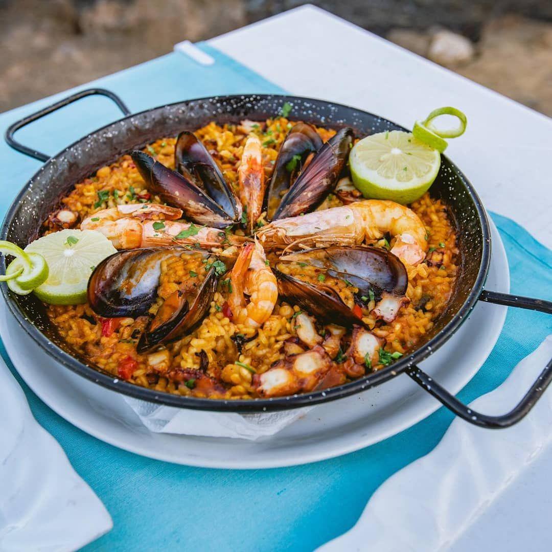 Foto 24 de Restaurante cocina canaria en  | El Anzuelo
