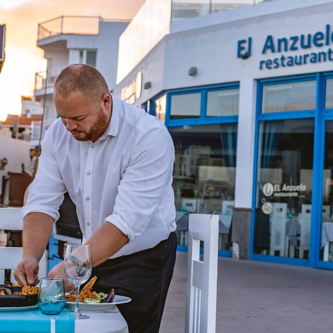 Foto 53 de Restaurante cocina canaria en  | El Anzuelo