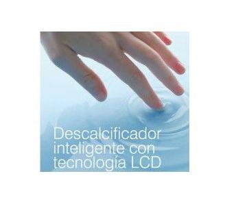 Descalcificador  Ergo Water Softener: Productos    de Serviclima Soluciones Integrales