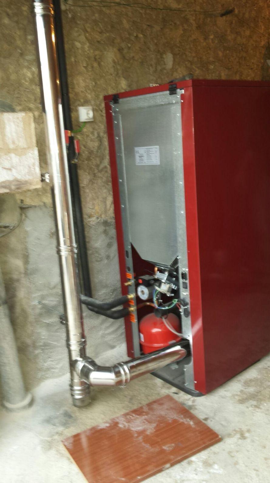 Foto 47 de Instalación y venta de calderas en Vilafranca del Penedès | Serviclima Soluciones Integrales