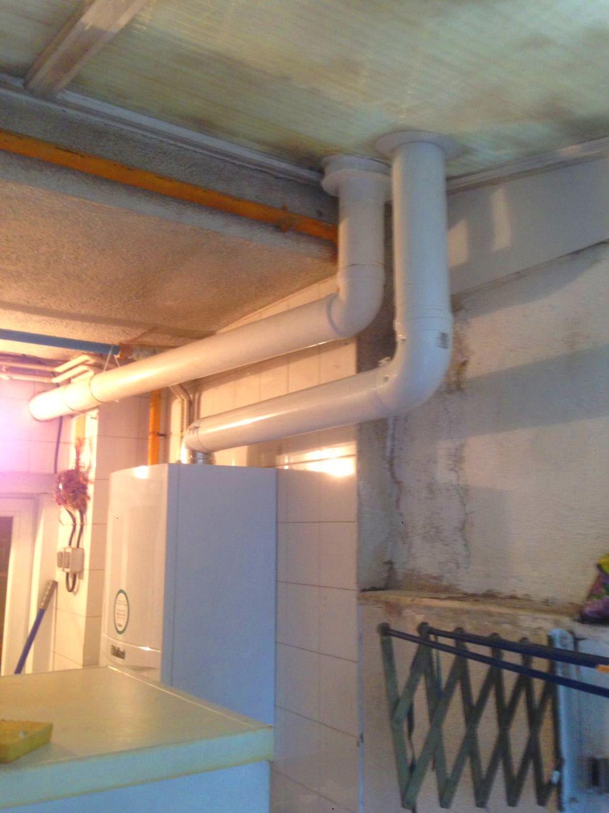 Foto 18 de Instalación y venta de calderas en Vilafranca del Penedès | Serviclima Soluciones Integrales
