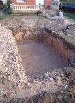 excavacion premontaje de piscina