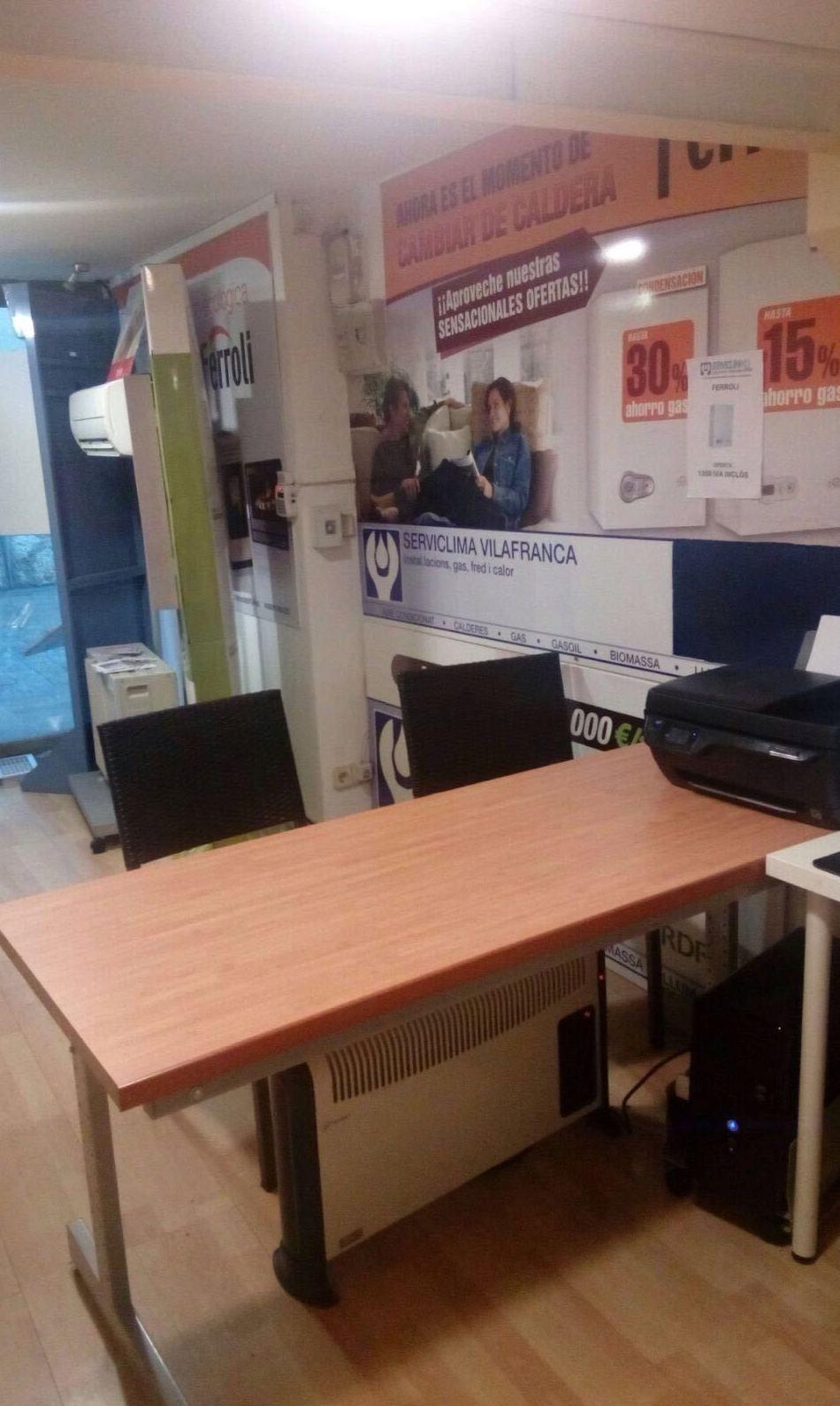Oficina de Vilafranca del Penedes