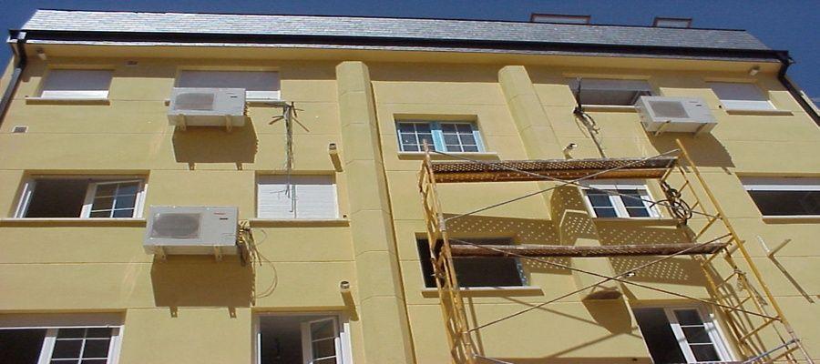 Foto 24 de Empresas de construcción en Alcobendas | Mogatro, S.L.