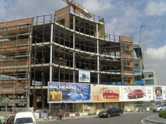 Estructuras Madrid