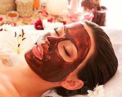 Chocolaterapia: Tratamientos de Centro de Estética Ana Martínez