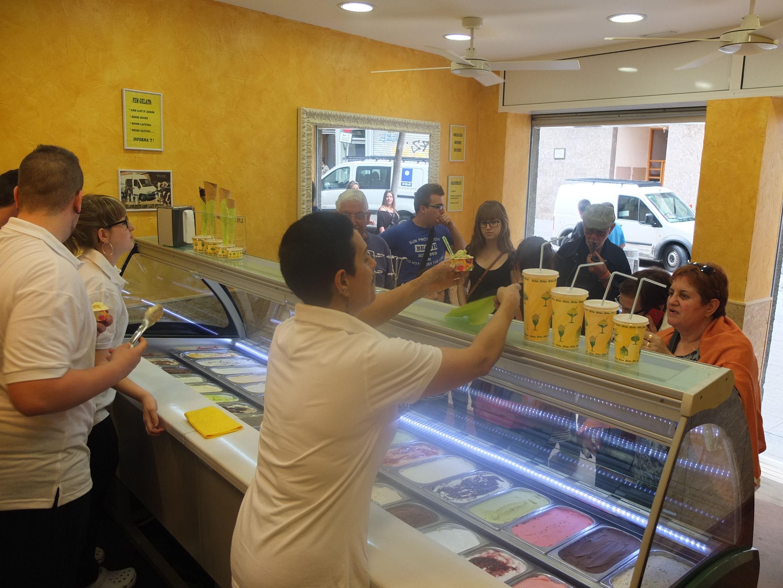 Foto 17 de Fábrica de helados en Mollet del Vallès | Brina, S.L.