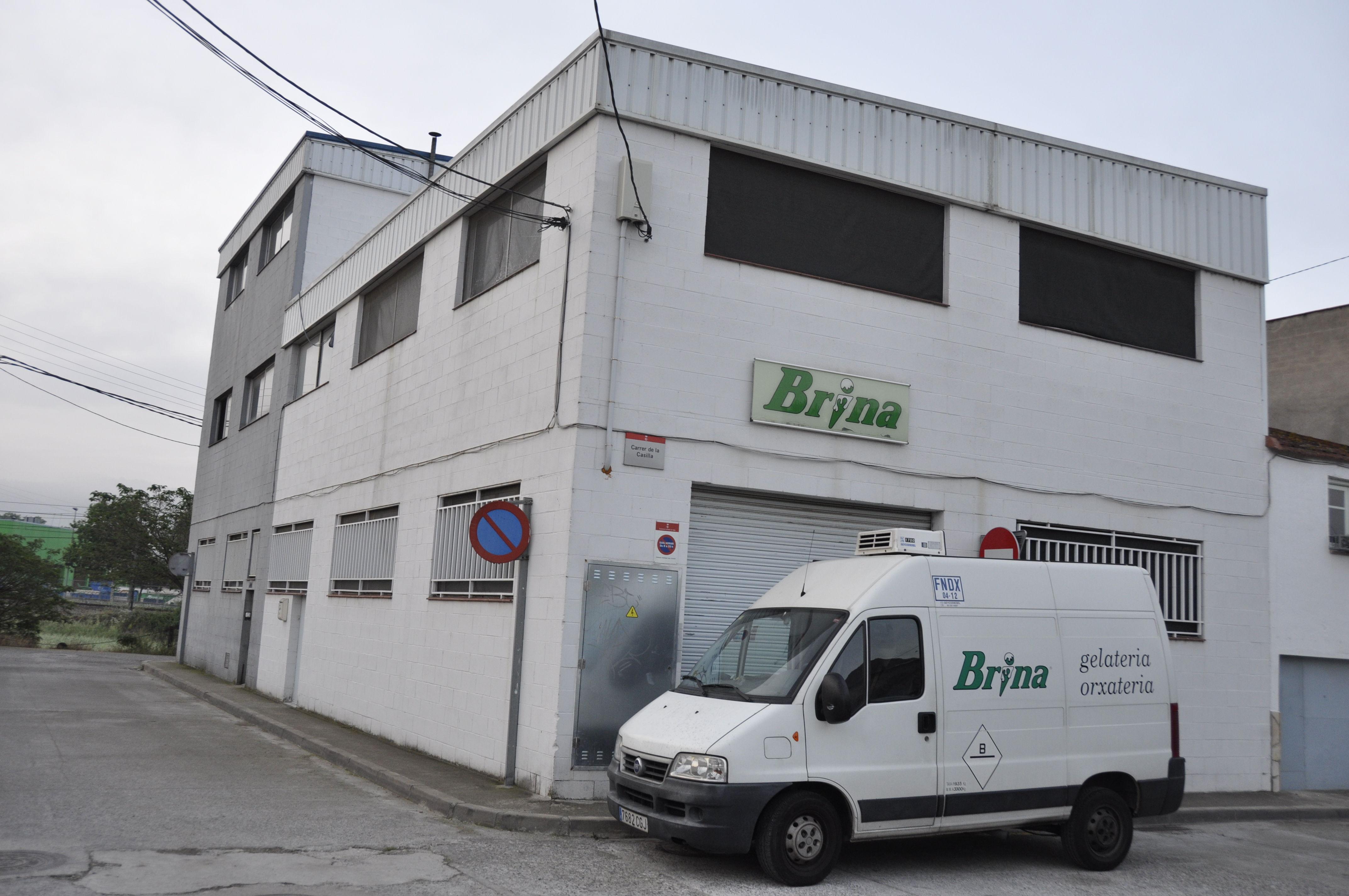 Foto 18 de Fábrica de helados en Mollet del Vallès | Brina, S.L.